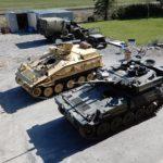 noleggiarenoleggio carri armati carro armato
